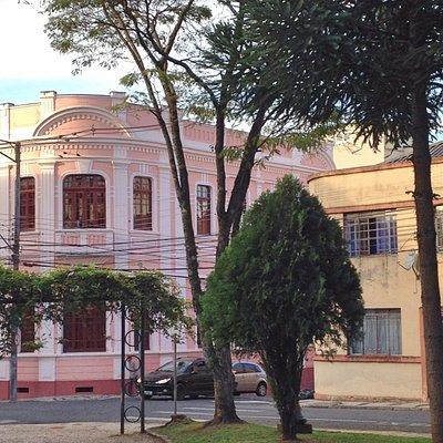 Museu Campos Gerais - PR
