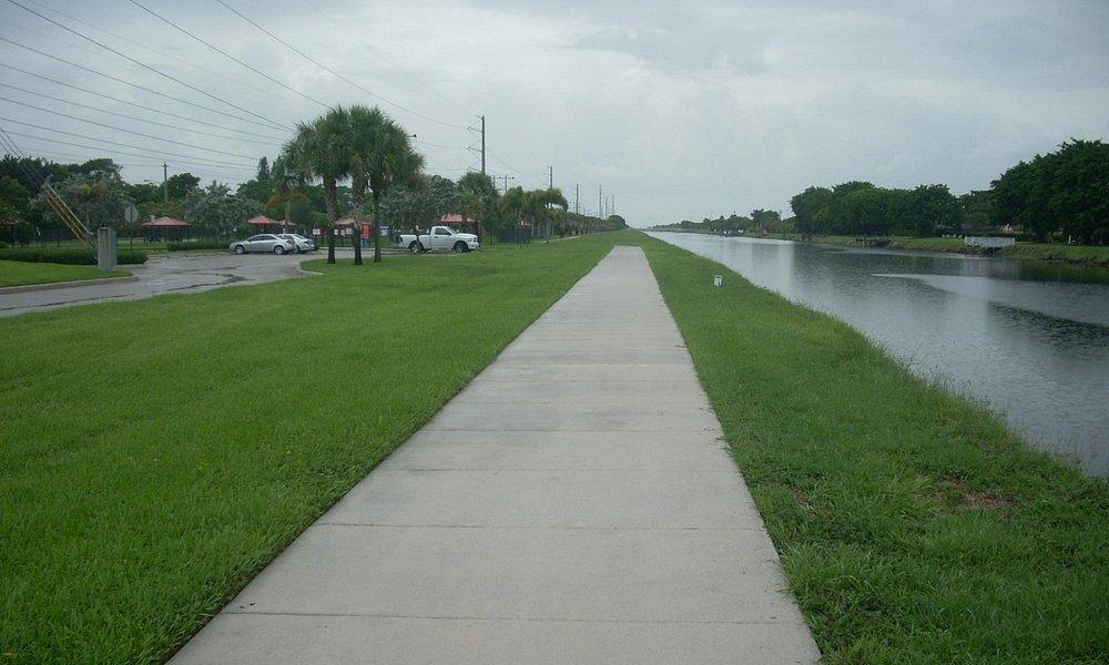 Jogging Trail