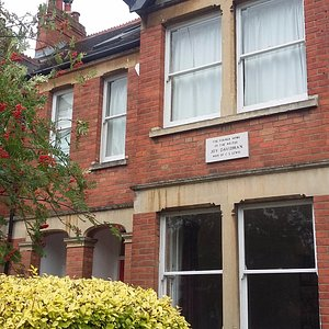 Mieszkanie żony w centrum Headington