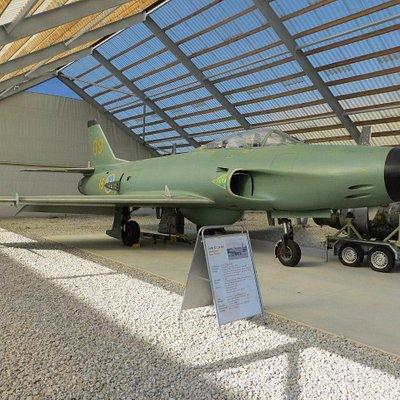 Saab 32 Lancen