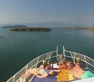 Adil Boat Tours
