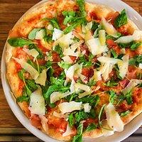 pizza ilaria