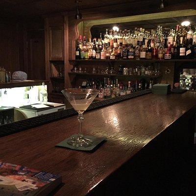 Apotheke Bar