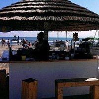 Bar fronte mare