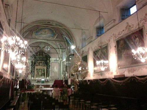 interno San Bartolomeo