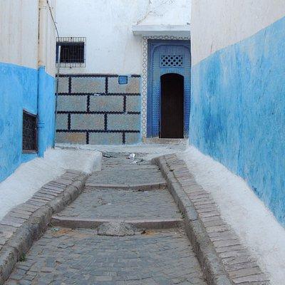 Rabat  | Old Town, Marrocos