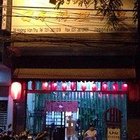 Chie Japanese Restaurant