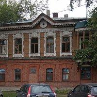 Усадьба Копылова