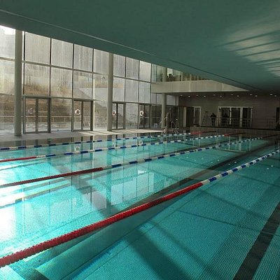 Piscine Beaujon