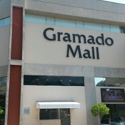 Bom mall