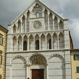 Chiesa di Santa Caterina d'Alessandria Pisa