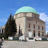 Мечеть Паши Гази Касима