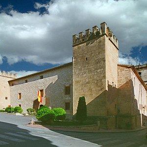 Palacio Marqués de dos Aguas, Onil