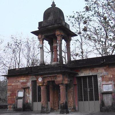 Devgarh Hill Jain Temples