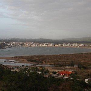 Miradouro do Cruzeiro - Salir do Porto