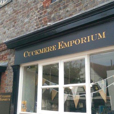 Cuckmere Emporium