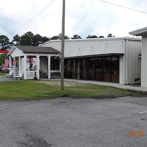 Twice As Nice Flea Market & More, Jacksonville, NC