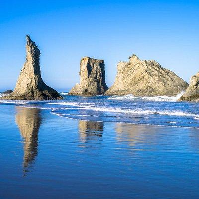 Face Rock beach. Photos by www.AperturaFotos.com