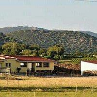 Agriturismo Santa Sarbana
