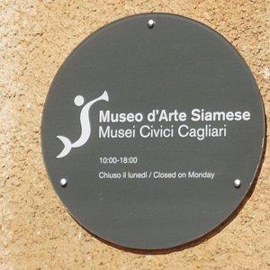 Orari - Museo dell'arte del Siam- Cagliari