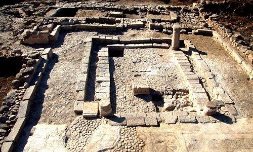 1st Century Synagogue