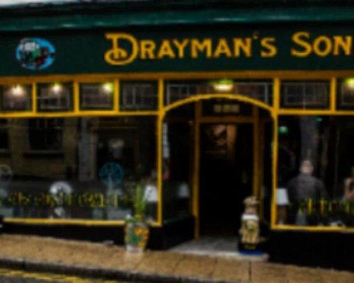 Drayman' Son