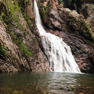 Cascada de Cerocahui