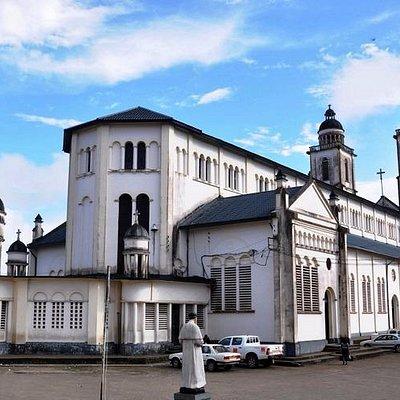 Cathédrale de Douala