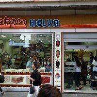 Beton Helva