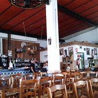 Restaurante La Yunta