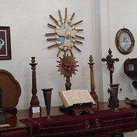 Museu Histórico de São José - religiosidade