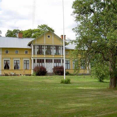 Bel hôtel situé au nord d'Hedemora
