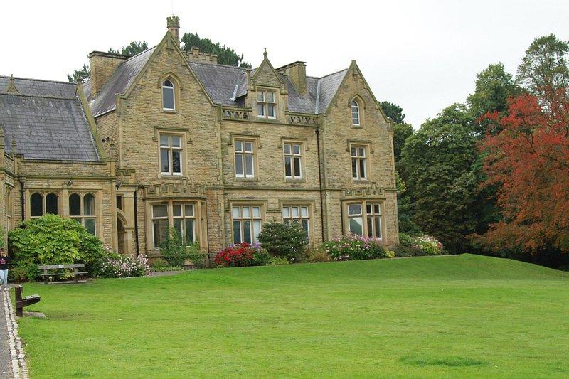 Bruntwood Hall