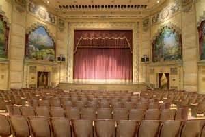 Lincoln Theater, Marion VA
