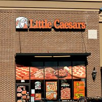 Typical Little Caesars. Nothing outstanding