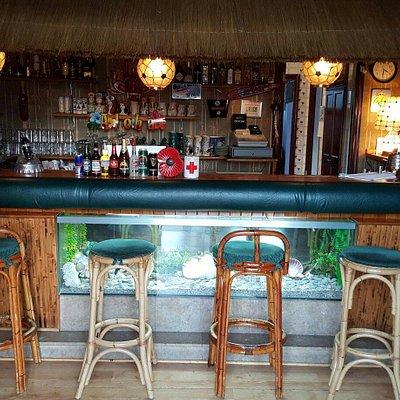 Aloha cocktail-Bar