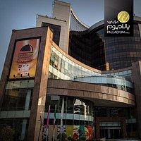 Palladium Mall Tehran