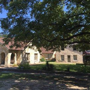 Barnard's Mill
