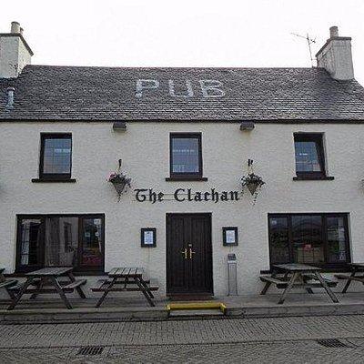 The Clachan Pub
