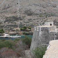 castello di Ali Pasha