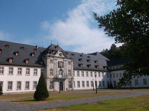 Barockes Klostergebäude