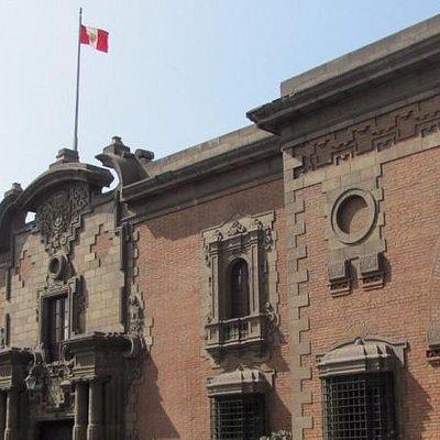 Escuela Superior de Bellas Artes de Lima