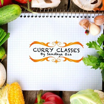 Healthy Indian Cooking Classes