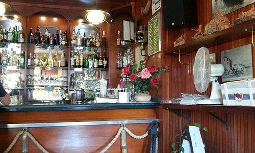 L ottima colazione in un paese fantastico...Portovenere.  Gustatevi un'ottima brioche alla crema