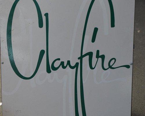 Clayfire Gallery