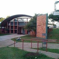 Cultura e Arte na Unicamp - SP!