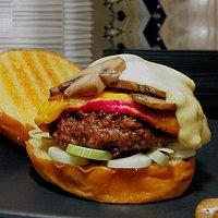 Prove o Paris Burger