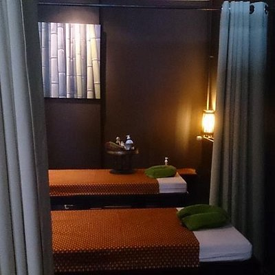 Sukho cityspa & massage