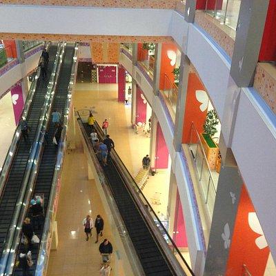 Торговый центр Июнь
