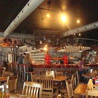 salle du resto...bar